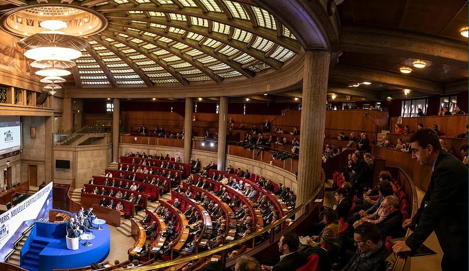 Programme Convention des Permanents 2019